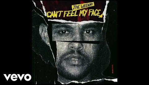 Download Music The Weeknd - Can't Feel My Face (Audio)
