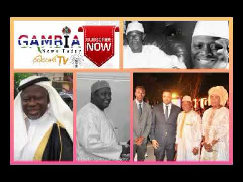 GAMBIA NEWS TODAY 8TH OCTOBER 2021
