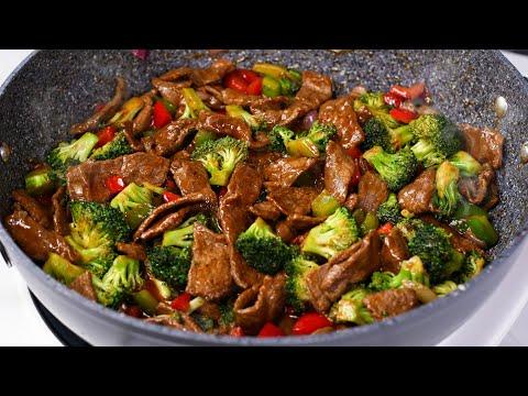 Beef stir fry sauce / Spicy B&B SAUCE