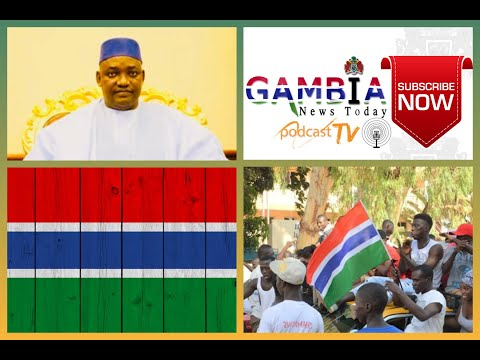 Gambia House Kibaro Episode 199