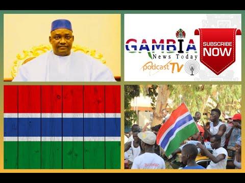 Gambia House Kibaro Episode 199