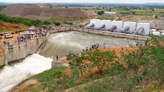 Kalwakurthy Lift Irrigation Project Stage II