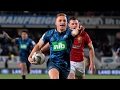 Warren Gatland searches for positives after Lions lose to Blues