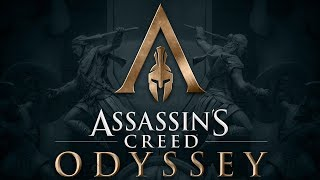 Assassin's Creed Odyssey: Legend of the Eagle Bearer (Main Theme) | The Flight