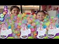 Sihirli Balon Makinesi! Learn Colors With Oonies Balloons - Surprise Balloon