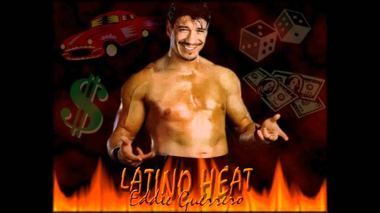 Gangsta Wallpaper Hd Eddie Guerrero S 2th Theme Song Latino Heat Youtube