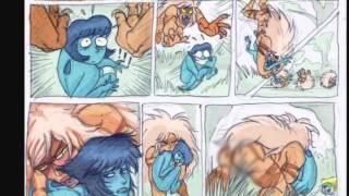 Steven Universe Comics » Series 39