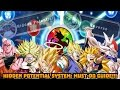 Hidden Potential System: MUST DO GUIDE! Dupe System Explained! DBZ Dokkan Battle