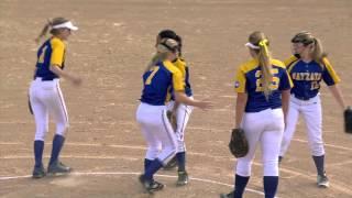 Wayzata vs. Hopkins High School Softball
