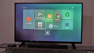 Ucuz Televizyonun Yahnisi Güzel Olurmuş - 2000 TL ye TV Sistemi