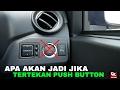 Apa akan jadi jika tekan push start button ketika memandu (Jangan Cuba Aksi Merbahaya INI) Axia 2017