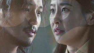 《BEST》 Six Flying Dragons 육룡이 나르샤  변요한, 이중세작 정유미에 한탄 '엇갈리는 두사람' EP13 201501117