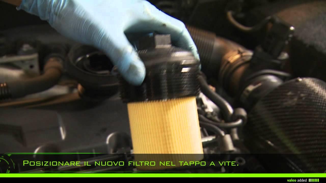 2007 Pt Cruiser Fuel Filter 2001