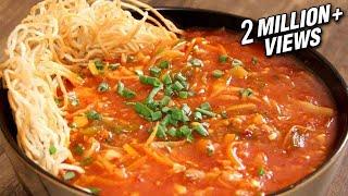 Chinese Chopsuey Recipe   Indo Chinese Cuisine   The Bombay Chef - Varun Inamdar