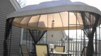 Canopies: Canopies At Home Depot