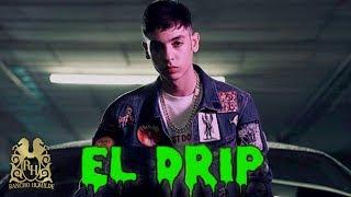 Natanael Cano - El Drip