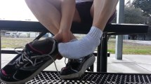 Shoe and Sock Removal YouTube