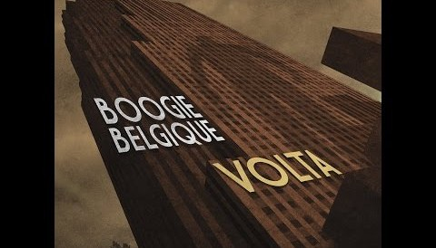 Download Music Boogie Belgique - Volta