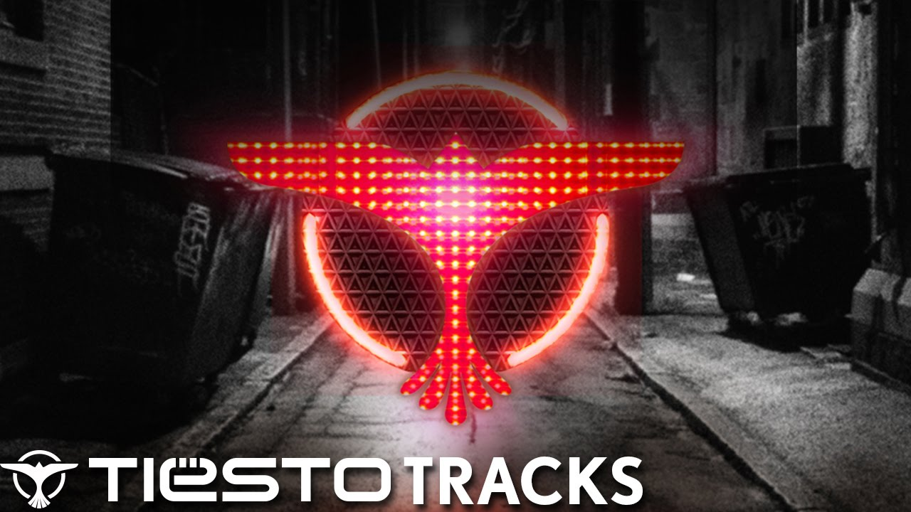 Red Lights Tiesto