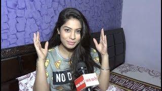 'Yeh Hai Mohabbatein' fame Aliya aka Krishna Mukherjee arrived her home