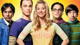 Top 10 The Big Bang Theory Running Gags