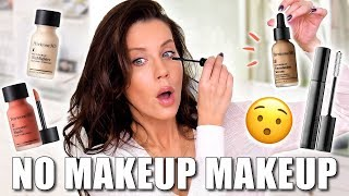 ″NO MAKEUP″ MAKEUP COLLECTION ... Try-On Review