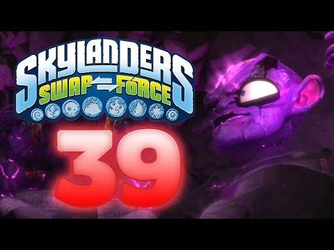 Final Skylanders Swap Force Character Debuting Next Week