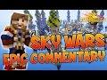 LE SURSAUT D'ORGUEIL D'UN LENNON !!! (Epic SkyWars Commentary)