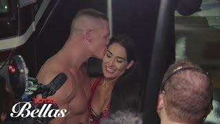 Nikki Bella is shocked after John Cena's surprise WrestleMania proposal: Total Bellas, Oct. 25, 2017