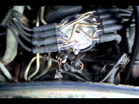 2003 Isuzu Npr Wiring Diagram Clear Distributor Cap Vortec 5 7 Youtube
