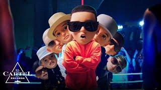 Daddy Yankee - Que Tire Pa' 'Lante ( Oficial)