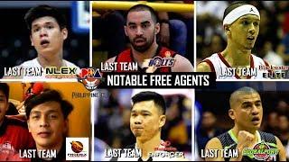 Grabe Sayang Ang Mga Players na ito!
