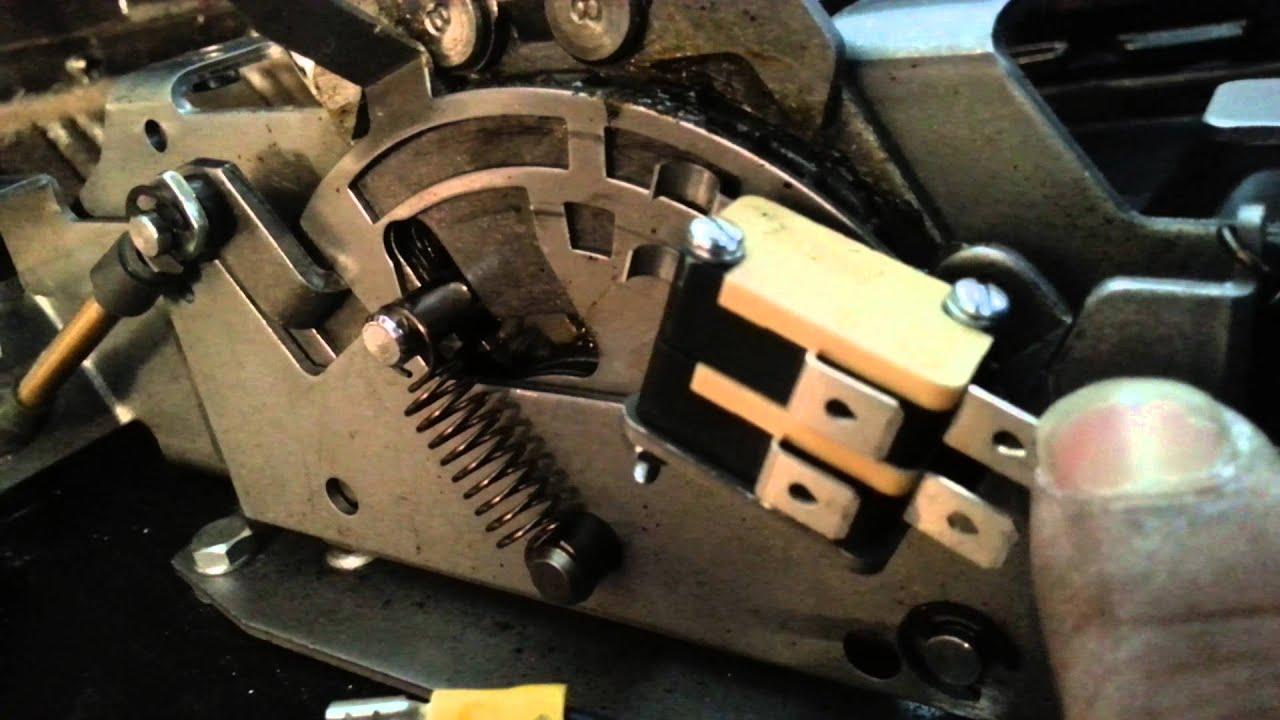 1990 Pontiac Firebird Wiring Schematic B Amp M Quicksilver Shifter Neutral Safety Switch Youtube