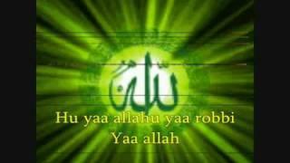 Wali Band ~ Ya Allah FULL SONG WITH LYRICS 2