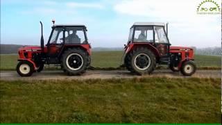 ZETOR vs ... ( 1) (tractor-test)