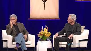 Old Dharma Brothers in Conversation   Jon Kabat-Zinn, Stephen Mitchell