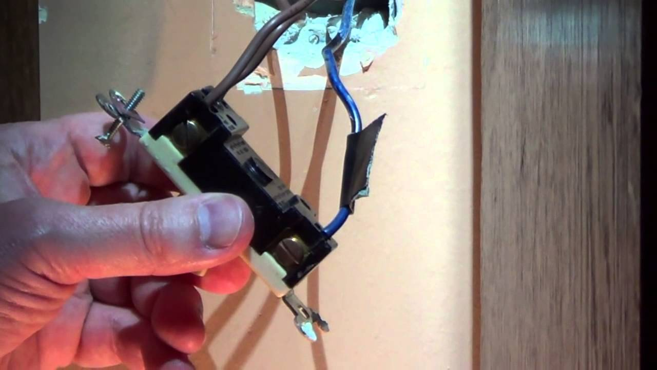 How To Wire A 3 Way Switch With Old Wiring