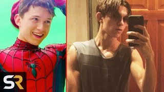 10 Actors Who Did Crazy Real Life Things For One Movie Role!
