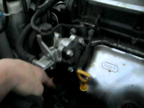 2003 Hyundai Tiburon Engine Diagram Rat Rod Welding Shop Working On 2005 Hyundai Accent