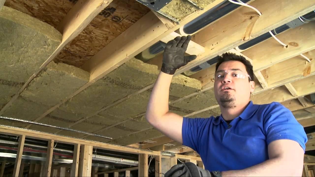 Around Recessed Insulating Lights Ceiling