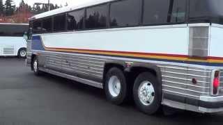 Northwest Bus Sales Used 1979 MCI MC-9 47 Passenger Motor Coach C13758