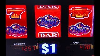 Heaven and Hell Part 2★JACKPOT Lucky day !! I didn't lose anything !! Pechanga Casino, Akafuji Slot