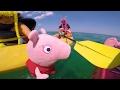 Peppa pig pierde a papa pig en el mar S2:E121