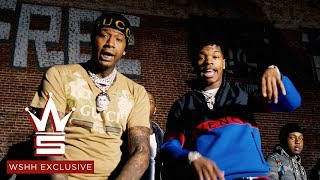 Lil Baby Feat. Moneybagg Yo ″All Of A Sudden″ (WSHH Exclusive - Official Music )