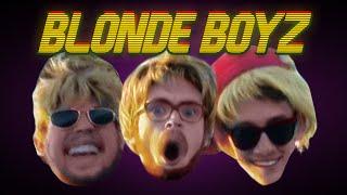 Blonde Boyz | Cyndago Original Music