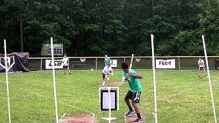 EAGLES vs. MALLARDS   MLW Wiffle Ball 2019