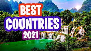 Best Countries to Live in the World 2020