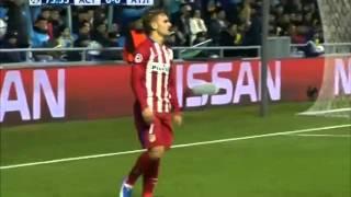 Астана - Атлетико 0 - 0 Обзор матча 03.11.2015 | Astana - Atletico 0 - 0