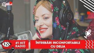″Întrebări inconfortabile″ | Delia