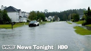 North Carolina Didn't Need FEMA To Weather Hurricane Florence (HBO)